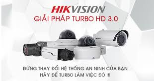 camera quan sát turbo hd