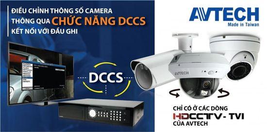 camera quan sát avtech công nghệ mới