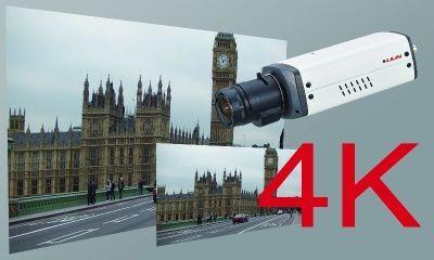 camera quan sát full HD 4k