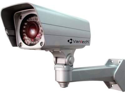 lắp đặt camera giám sát gại Bến Lức