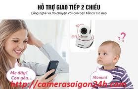 công dụng của camera quan sát wifi