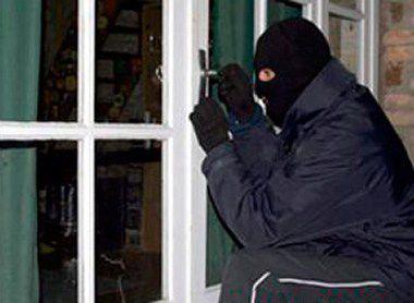 camera an ninh trộm cắp gia đình