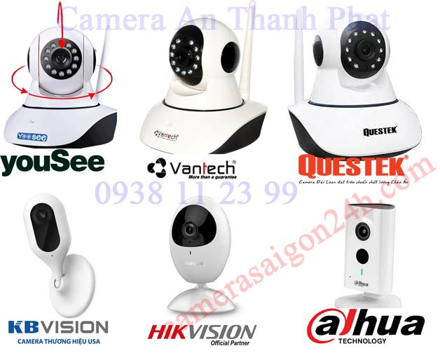 Thương hiệu camera yoosee, thương hiệu camera wifi vantech, thương hiệu camera wifi questek, thương hiệu camera HIKVISION, Thương hiệu camera wifi KBVISION, Thương hiệu camera wifi Dahua là những thương hiệu có những mẫu camera wifi nên dùng