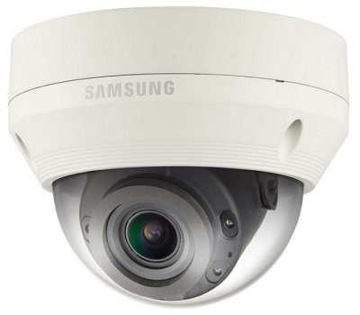 Camera IP WISENET QNV-7080R,Camera IP Dome hồng ngoại wisenet 4MP QNV-7080R,QNV-7080R,